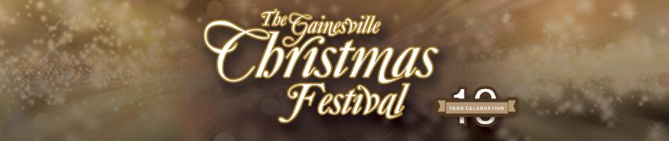 The Gainesville Christmas Festival 2015 - Westside Baptist Church ...