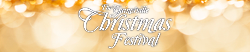 The Gainesville Christmas Festival 2016 - Westside Baptist Church ...