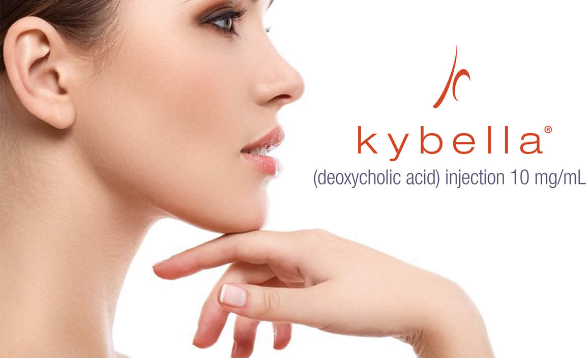 Contouring with Kybella - Aesthetic Institute of
